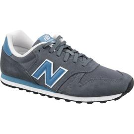 Pantofi New Balance M ML373LBF gri