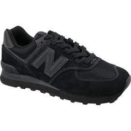 Pantofi New Balance M ML574ETE negru