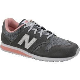 Pantofi New Balance în WL520TLB gri