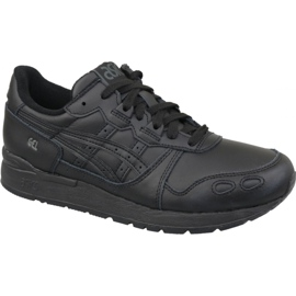 Asics Gel-Lyte M 1191A067-001 pantofi negru