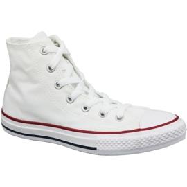 Pantofi Converse Chuck Taylor All Star Jr 3J253C alb