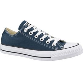 Converse Chuck Taylor All Star M9697C albastru bleumarin