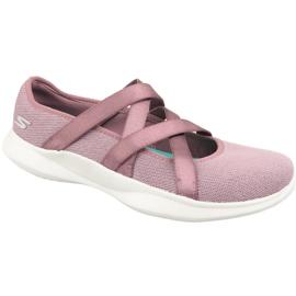 Pantofi Skechers Serene Elation 15847-MVE violet