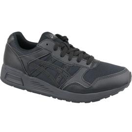 Negru Asics Lyte-Trainer M 1201A009-001 pantofi