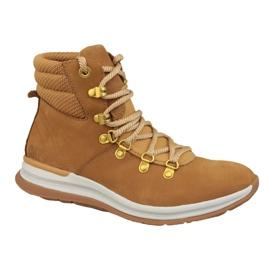 Pantofi Caterpillar Memory Lane în P310659 maro