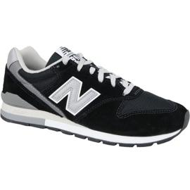 Pantofi New Balance M CM996BP negru
