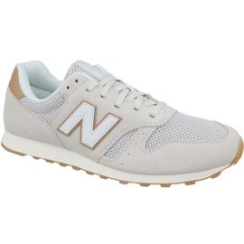 Pantofi New Balance M ML373NBC gri