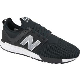 Pantofi New Balance M MRL247OC negru