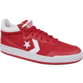 Pantofi Converse Fastbreak 83 Mid M 156977C roșu
