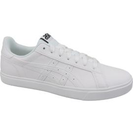 Alb Asics Classic Ct M 1191A165-101 pantofi