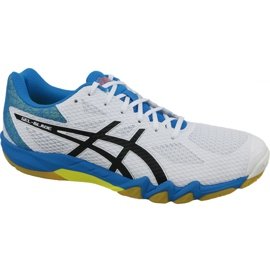 Asics Gel-Blade 7 M 1071A029-100 pantofi squash