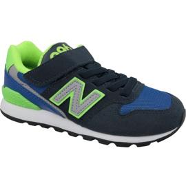 Pantofi New Balance Jr YV996DN