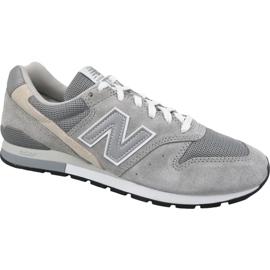 Pantofi New Balance M CM996BG gri