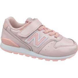 Pantofi New Balance Jr YV996GB roz
