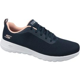 Pantofi Skechers Go Walk Joy W 15641-NVPK bleumarin