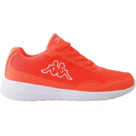 Pantofi Kappa Follow W 242495 Nc 2910 portocaliu