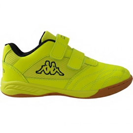 Pantofi Kappa Kickoff Oc Jr 260695K 4011