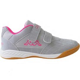 Pantofi Kappa Kickoff T Jr 260509T 1522 gri