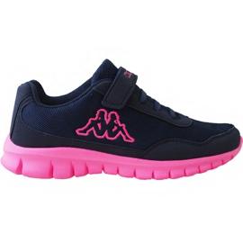 Pantofi Kappa Follow Bc Jr 260634K 6722