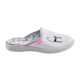 Gri Pantofi pentru copii de la Befado 707Y398
