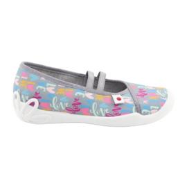 Pantofi pentru copii Befado 116Y261