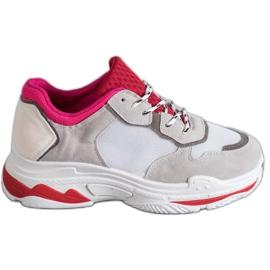 SHELOVET Pantofi sport plictisiți