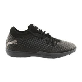 Pantofi de fotbal Puma Future 4.4 Tt M 105690-02 negru