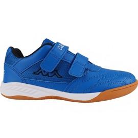 Albastru Pantofi Kappa Kickoff Jr 260509K 6011