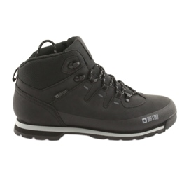Big Star 174437 Black Sports Trekking negru