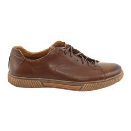 Pantofi sport Riko 893 maro