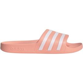 Roz Papuci Adidas Adilette Aqua W EE7345