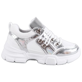 SHELOVET Pantofi sport confortabili