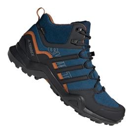 Pantofi Adidas Terrex Swift R2 Mid Gtx M G26551