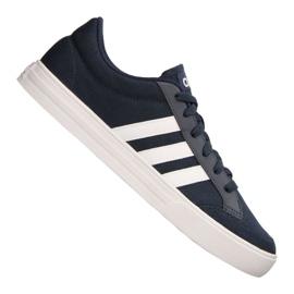 Bleumarin Pantofi Adidas Vs Set M AW3891