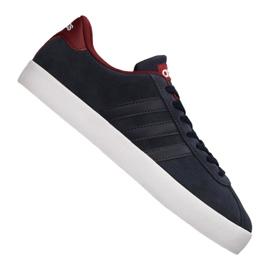 Negru Pantofi Adidas Vl Court Vulc M BB9635