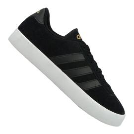 Negru Pantofi Adidas Vl Court Vulc M AW3925