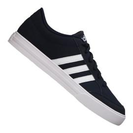 Bleumarin Pantofi Adidas Vs Set M BB9673
