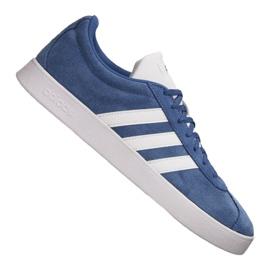 Albastru Pantofi Adidas Vl Court 2.0 M DA9873