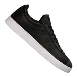 Negru Pantofi Adidas Vl Court 2.0 M DA9885