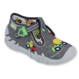 Pantofi pentru copii Befado 110P357