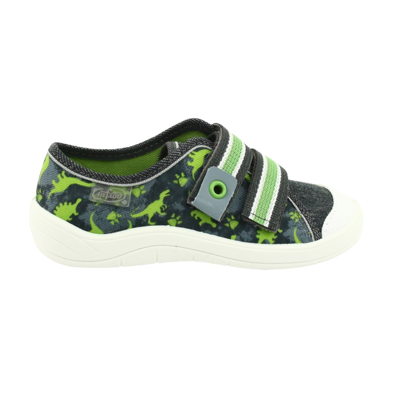 Pantofi pentru copii Befado 672X067