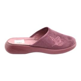 Befado pantofi pentru femei pu 019D096