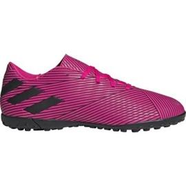 Pantofi de fotbal Adidas Nemeziz 19.4 Tf M F34523