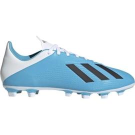 Pantofi de fotbal Adidas X 19.4 FxG M F35378