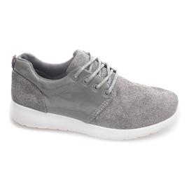 Roshe 567 Sneakers de alergare sport gri