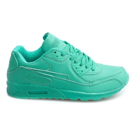 Sneakers Trainers Neon LC4005 Mint