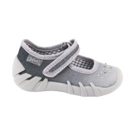 Gri Pantofi pentru copii Befado 109P185