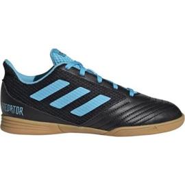 Adidas Predator 19.4 În Sala Jr G25830 pantofi de interior