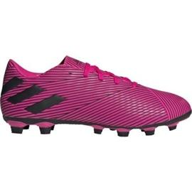 Pantofi de fotbal Adidas Nemeziz 19.4 FxG M F34392