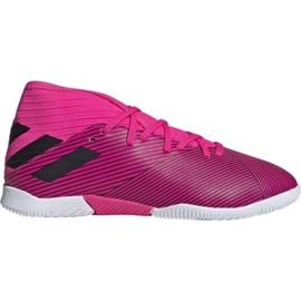 Adidas Nemeziz 19.3 In Jr F99946 pantofi de interior